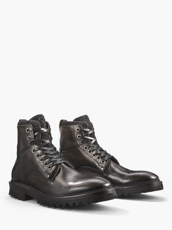 CATSKILL DOUBLE QUARTER BOOT