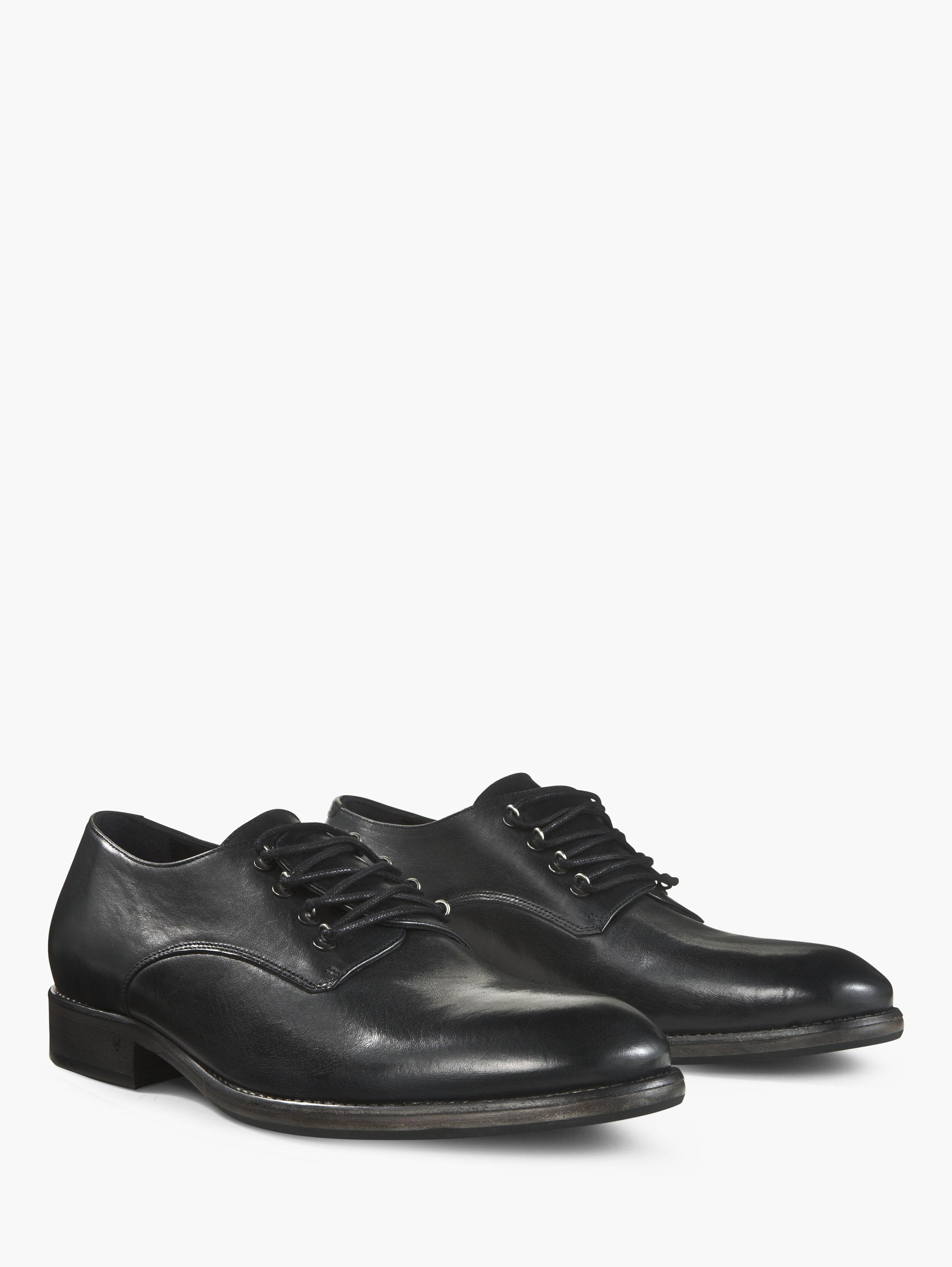 SULLIVAN RING LACE DERBY