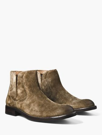 WAVERLY CHELSEA BOOT