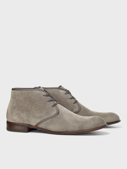 Suede Seagher Chukka Boot