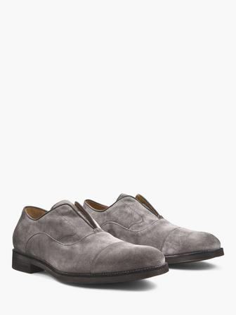 VARICK LACELESS OXFORD