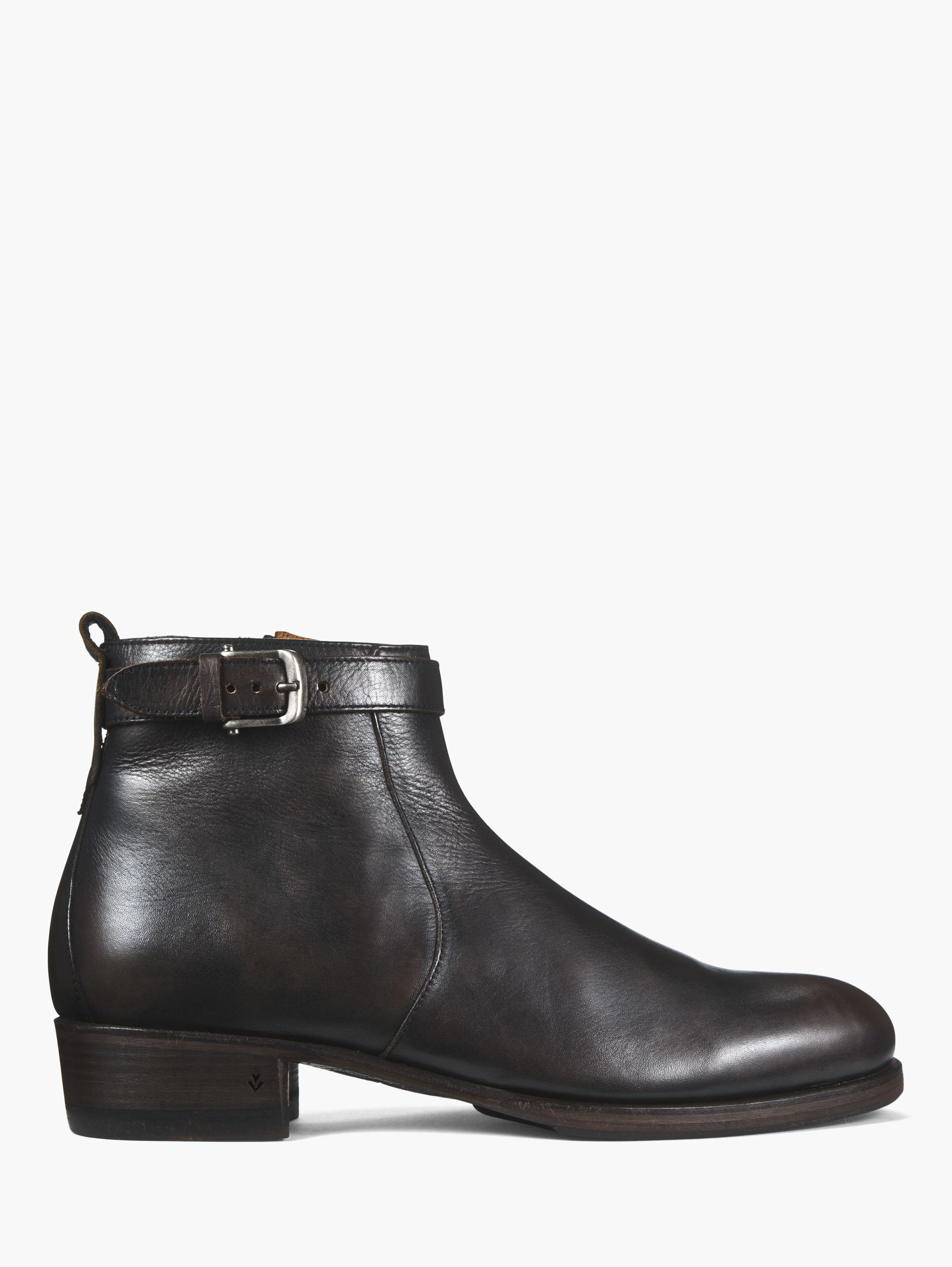 Lafayette Buckle Boot John Varvatos Collection