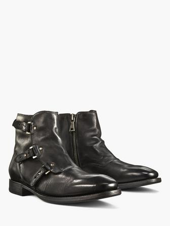 FLEETWOOD PIN STRAP BOOT