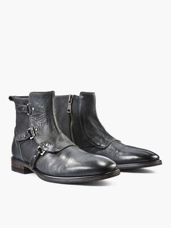 Fleetwood Crossover Boot