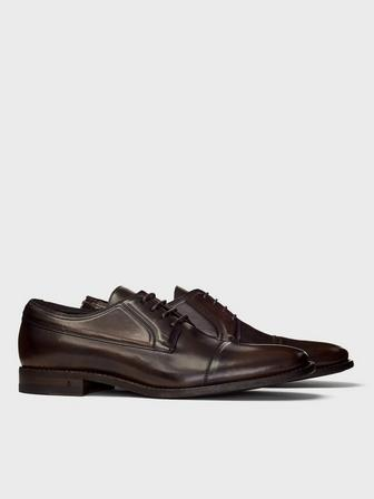 Irving Toecap Oxford