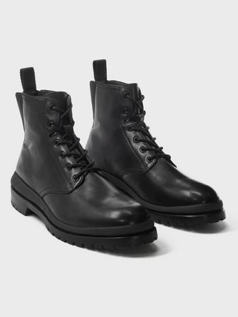 JARVIS PUNK BOOT