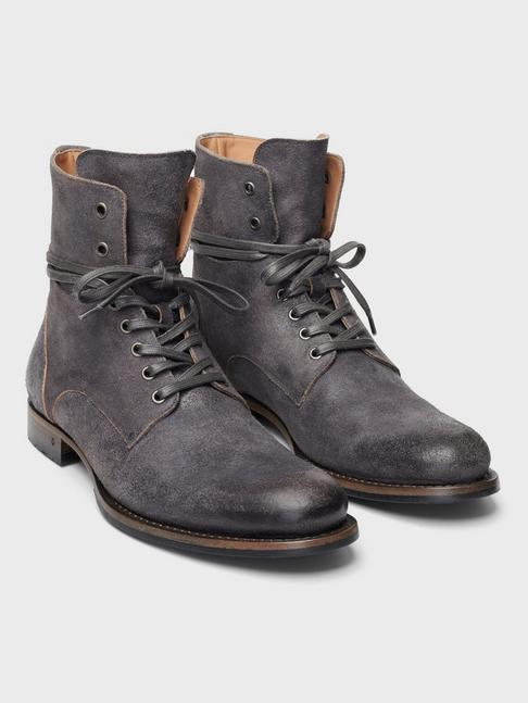 606 Artisan Convertible Boot
