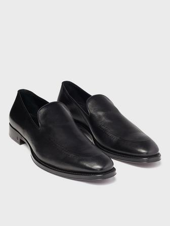 Madison Apron Loafer