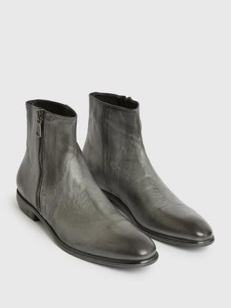 ELDRIDGE LATERAL ZIP BOOT