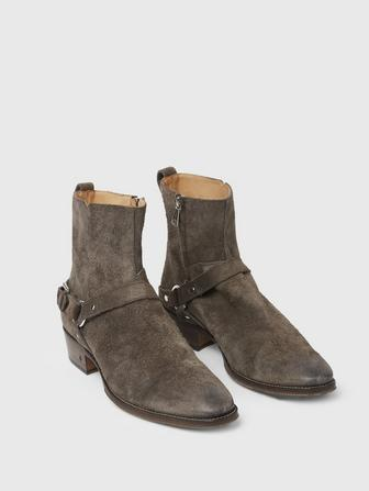 LUDLOW HARNESS BOOT