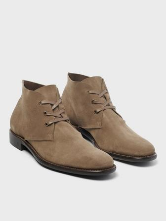 Irving Light Chukka