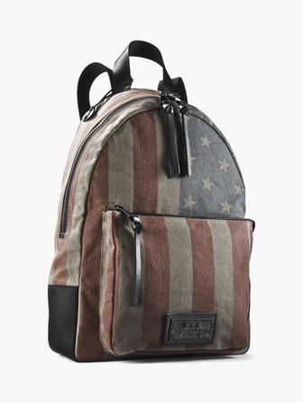GIBSON FLAG BACKPACK
