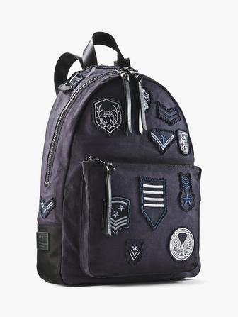 GIBSON PATCH BACKPACK