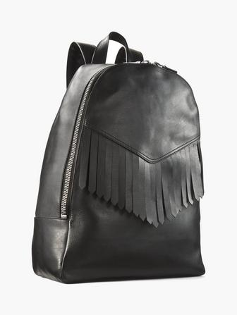 MOTO FRINGE BACKPACK