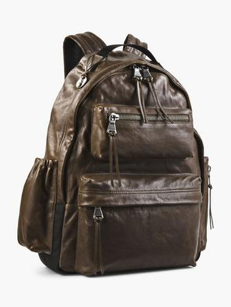 GRAMERCY POCKET BACKPACK