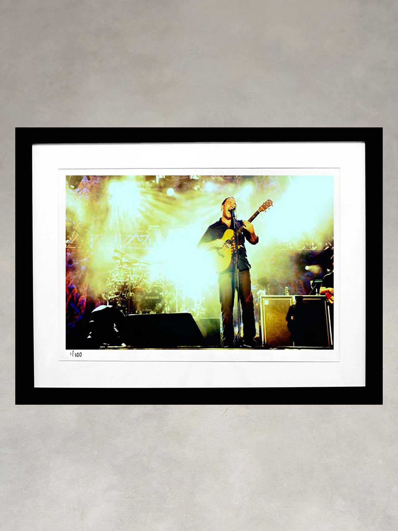 Dave Matthews by Rob Loud