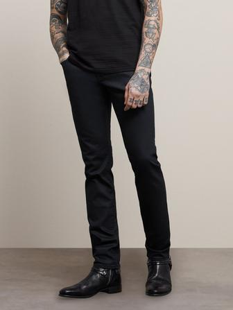 WOODWARD FIT JEAN