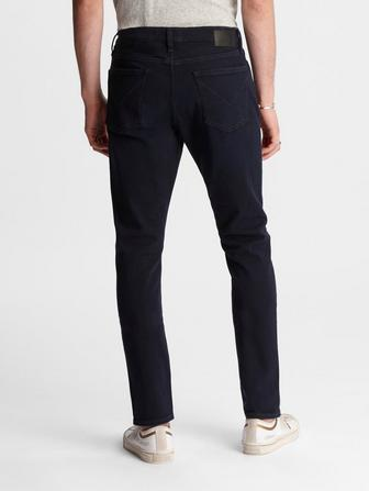 Bowery Fit Jean - Starman Wash