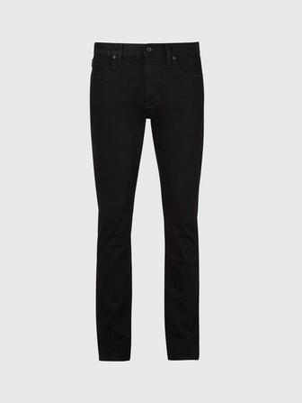 BOWERY FIT JEAN WITH ZIP FLY
