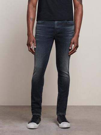 WIGHT SKINNY STRAIGHT FIT