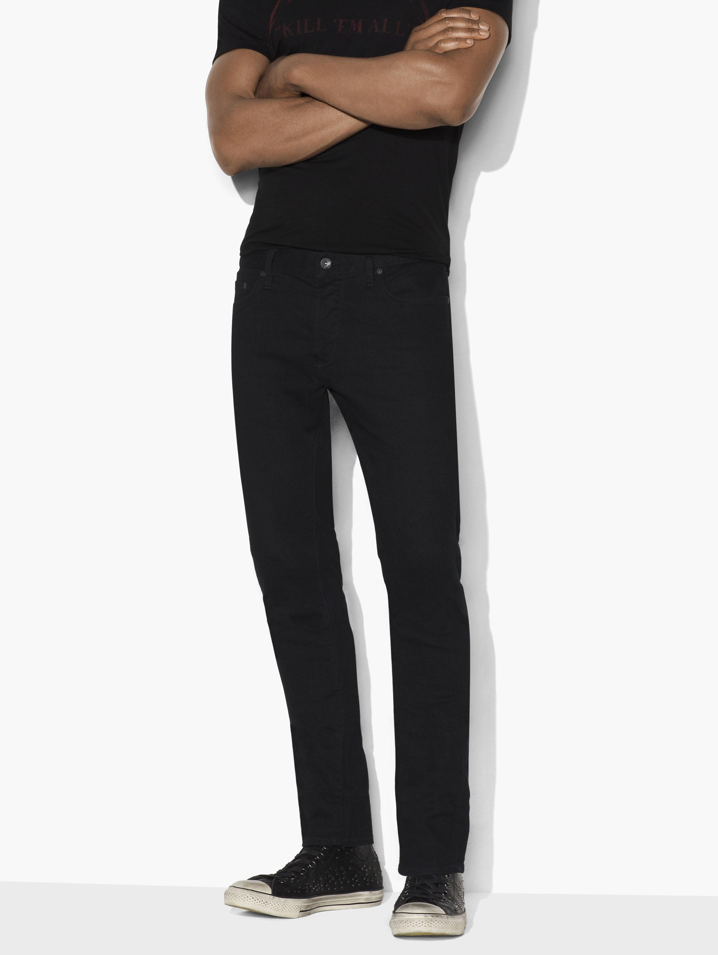 Stretch Wight Jean