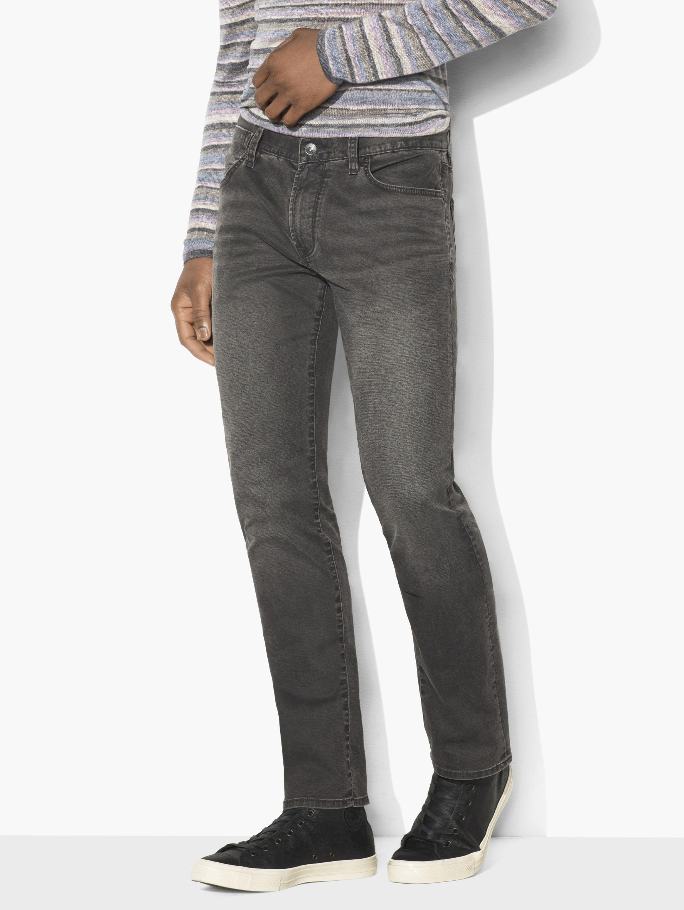 Wight Faded & Washed Jean