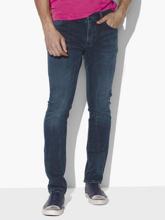 WIGHT FIT JEAN - REED TWO WASH