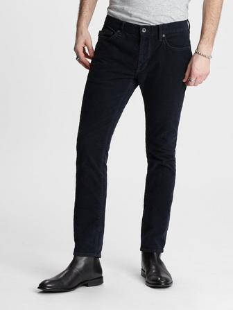 WIGHT FIT CORDUROY