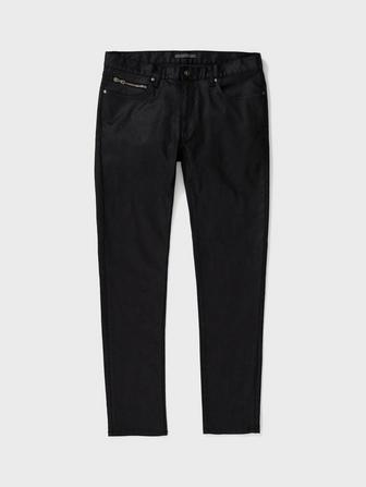 Zip Pocket Chelsea Jean