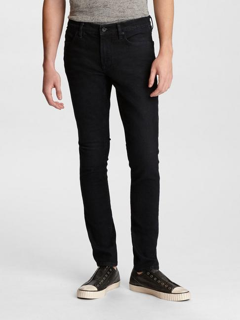 Matchstick Fit Jean - Dano Wash