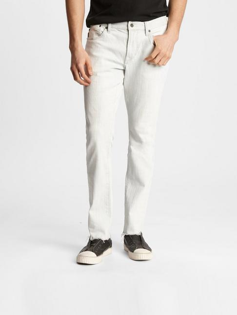MATCHSTICK FIT JEAN LOU WASH