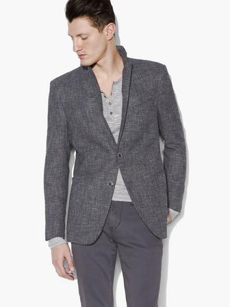 BOND KNIT SPORT COAT