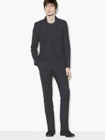 JAKE 3 PIECE SUIT