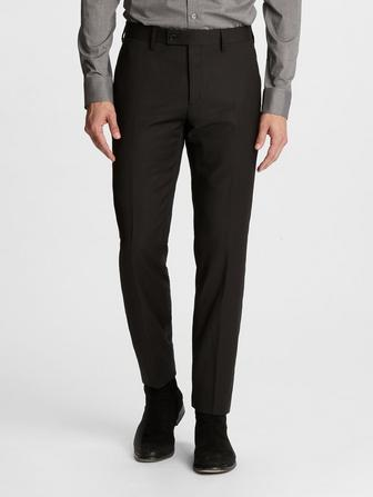 Tailored Dress Pant