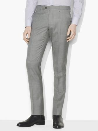 austin slim fit straight leg trouser