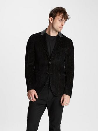 Wide-Whale Corduroy Jacket