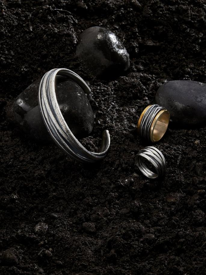 JOHN VARVATOS JEWELRY