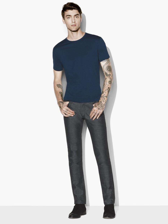 Sweaters for Men   John Varvatos