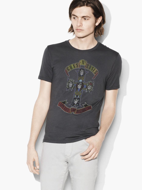 Men 39 S Designer T Shirts Henleys V Neck Tees Polos