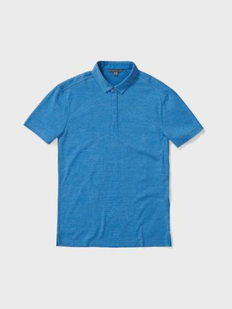 REGULAR FIT MONTAUK POLO