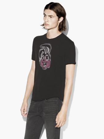 GREEN DAY RABBIT TEE