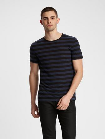BAILEY STRIPED CREW