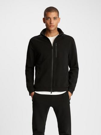GAVIN INTERLOCK ZIP UP