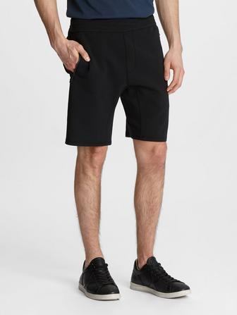 SINTON INTERLOCK SHORTS