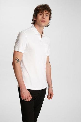 Burlington Interlock Polo