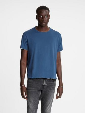 Rockford Double Layer Reversible Tee