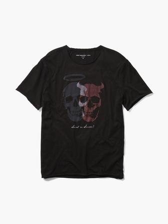 SAINT OR SINNER TEE