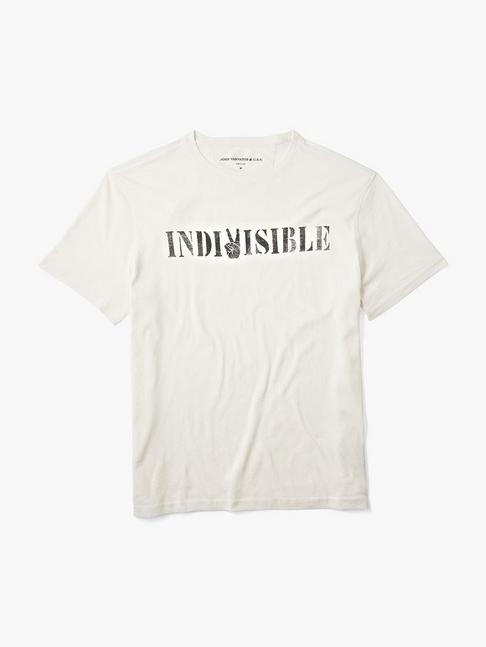 INDIVISIBLE TEE