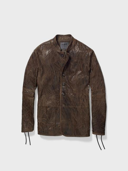 The Winterfell Leather Jacket