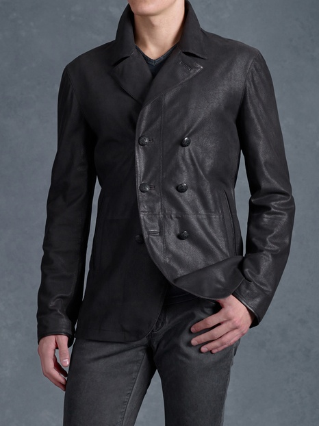 Men S Jackets John Varvatos
